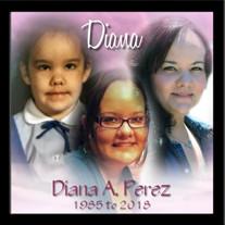 Diana A. Perez