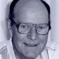 Wallace J. Henshaw