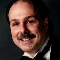 Lawrence Mark Stone