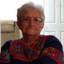 Dorothy Irene Stinson