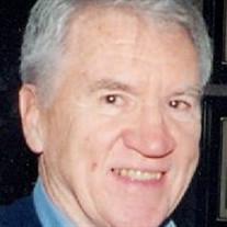 Austin M.  Page
