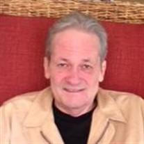 John Stanley Wagner