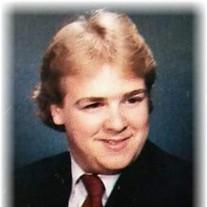 Mr. Jeffrey Scott Nichols