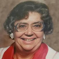 Betty Ann Doerr