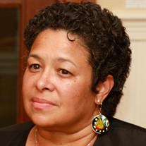 Mrs. Cheryl Mosley