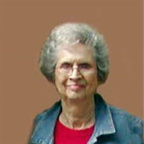 Pearl L. Donnelly Torrence