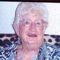 Catharine Ruth Riggs