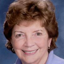 Mrs. Patricia Marie Grant Hartz