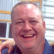 Mark Douglas Martensen