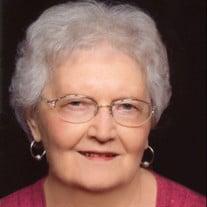 Clara Sue Willoughby