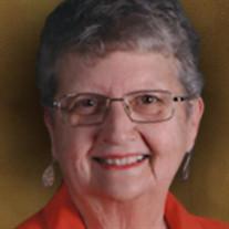 """Mrs. Marilyn """"Beth"""" Dutcher"""