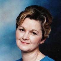 Mamie Ellen Hada