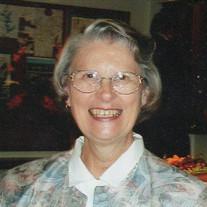 Mary Ellen Pugh