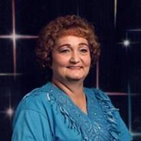 Bonnie Jean Dubendorff