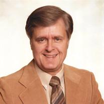 Bruce F.  Buckmaster