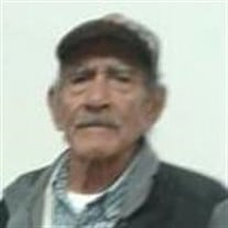 Mr. Crecensiano Gonzalez Rodriguez