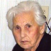 Mrs. Sandalia A. Gonzalez
