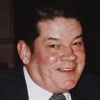 Vincent H. Clarkin