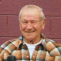 Walter Dombrowski