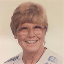 Bettye Marie Barnard