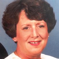 Judith Ann Hoge Loy