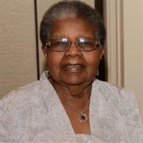 Clara E. Harris