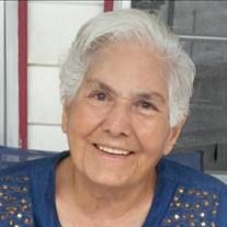 Mrs. Guadalupe Elizondo