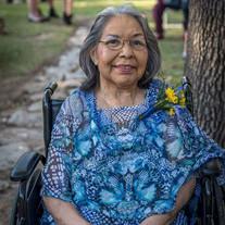 Mrs. Anita Rodriguez Santos