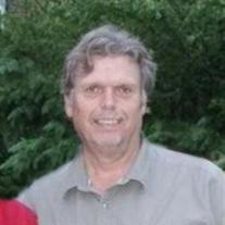 Orville Frank Vawter Jr.