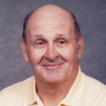Robert LaMarr Carver