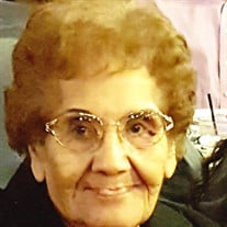 Frances M. Torres