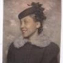 Ms. Georgie Evans HALL