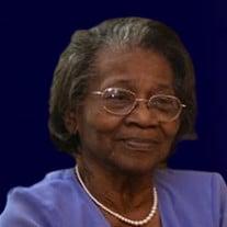 Mrs.  Bessie  Boykin