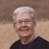 Doris M Coupe