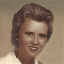 Helen Laverne Byers