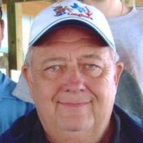 William James Phillips