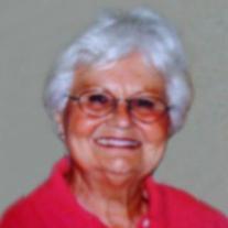 Margaret W. Raines
