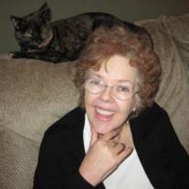 Mrs. Joan V. Mihalic