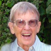 Mrs. Jane C. Norcross