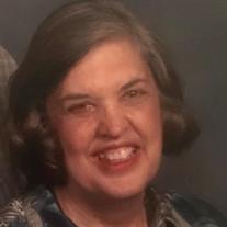 Mary Elizabeth Gibson