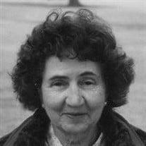 June Gott
