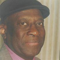 Garfield Williams, Jr.