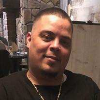 Pedro J.  Rodriguez