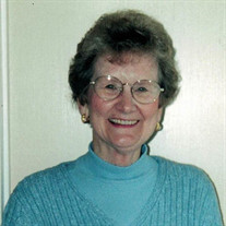 "Betty ""Janie"" Jane Altland"
