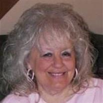 Mary  Ann Osterman