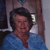 Mary E Caynor