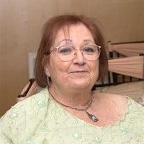 Rhoda Maxine Ray
