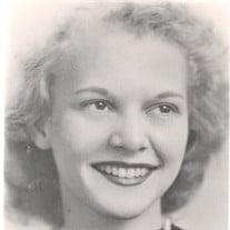 Evelyn M. Saft