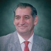 Charles  William Anderson, Jr.