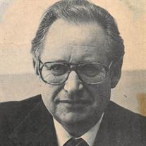 Norman F. Hutchinson